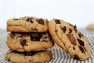 Recette simple et facile de cookies au chocolat